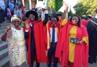 2019 Centre for Broadband Network and Applications Graduation Ceremony